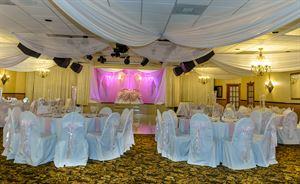Celebration Ballrooms