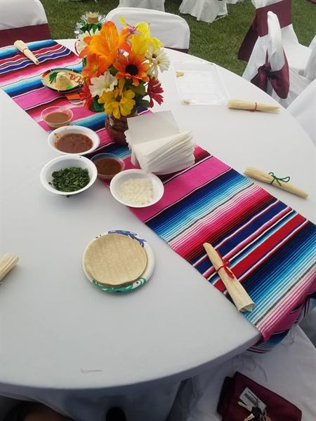 Party Equipment Rentals In Ceres Ca For Weddings And Special Events