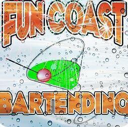 Fun Coast Bartending
