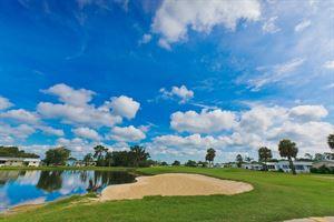 Schalamar Creek Golf & Country Club