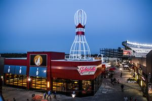 Splitsville & Howl at the Moon NOW Featuring Topgolf Swing Suites
