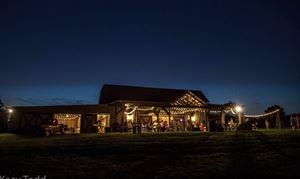 The Barn at Ross Farm