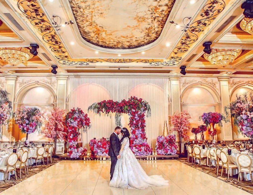 Renaissance Banquet - Glendale, CA - Wedding Venue
