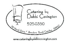 Catering by Debbi Covington