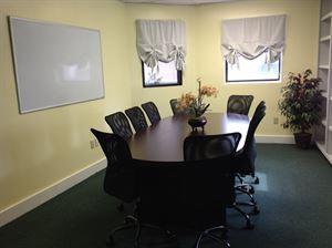 Sybil Property Co-Work Center