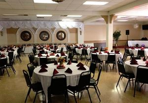 The Regency House Banquet Hall