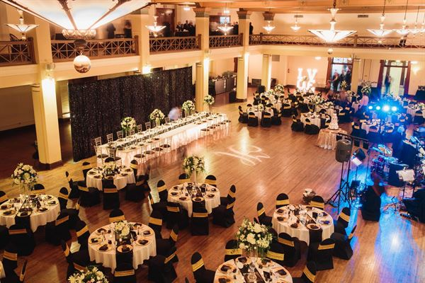 Wedding Venues Columbus Ohio.Wedding Venues In Columbus Oh 128 Venues Pricing