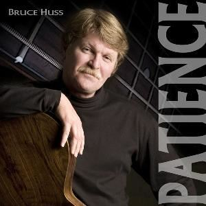 Bruce Huss