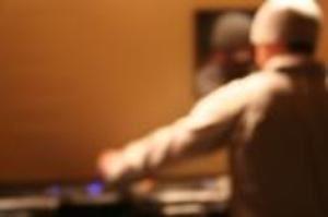 DJ Brian Gravel