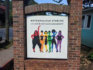 Metropolitan Studios, Inc