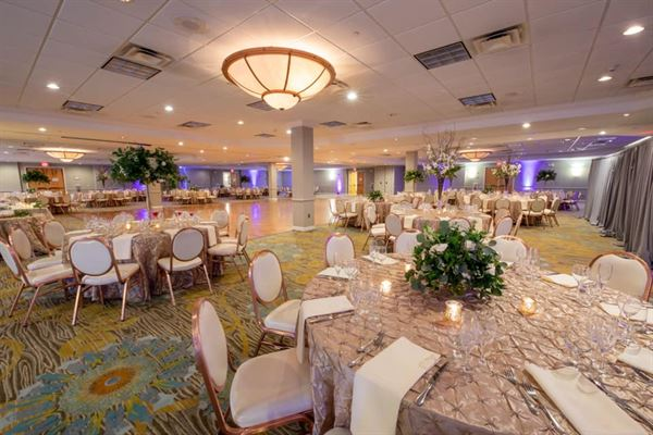 wedding venues in long beach island nj
