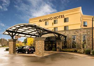 The Grand Hotel at Bridgeport