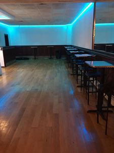 Social House Event Space