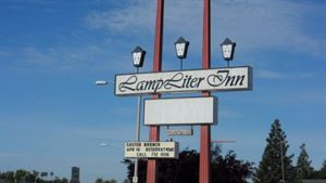 Lamp Liter Inn