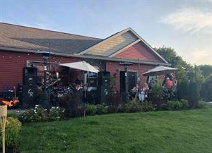 Fairways Restaurant At Mohawk Valley Country Club