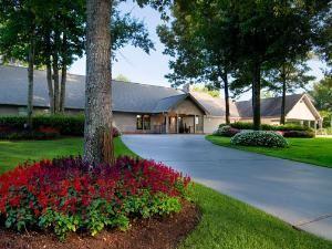 The Tourville Lodge