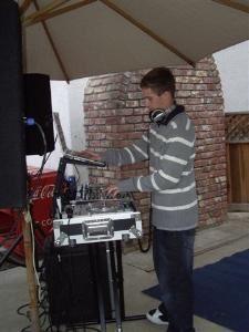 Galaxy Mobile DJ's