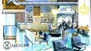 Alchemy at C3Lab