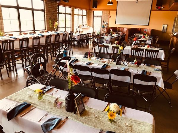 Party Venues In Milwaukee Wi 249 Venues Pricing