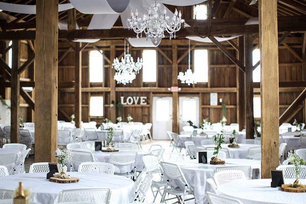 Wedding Venues In Elkhart In 180 Venues Pricing