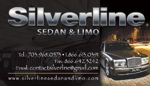 Silverline Sedan And Limo