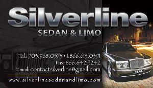 Silverline Sedan And Limo
