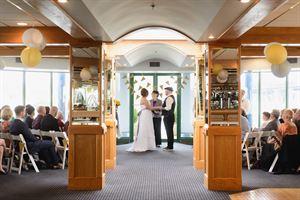 False Creek Yacht Club