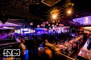 FLUXX Nightclub
