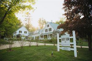 The Hardy Farm