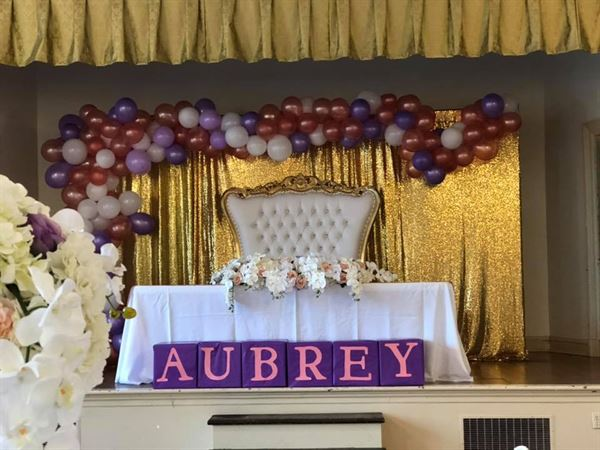 Party Equipment Rentals In Memphis Tn For Weddings And