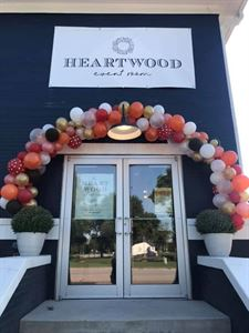 The Heartwood Event Room