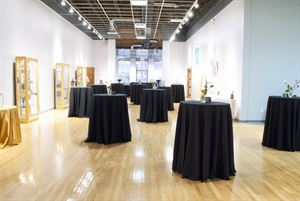 The Gallery at 555
