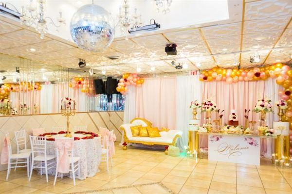 Medina Hall Ozone Park Ny Wedding Venue