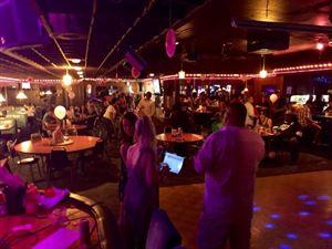 Spare Room Restaurant & Lounge