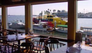 Buster's Beach House Grill & Longboard Bar - San Diego