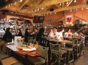 Longboard Bar