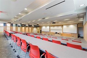 Wheaton College Event Services