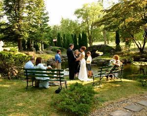 Sonnenberg Gardens Mansion State Historic Park