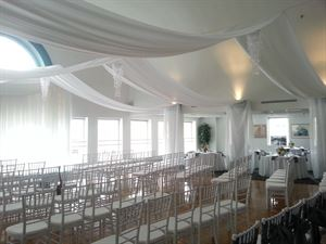 Mariner's Church Banquet Center