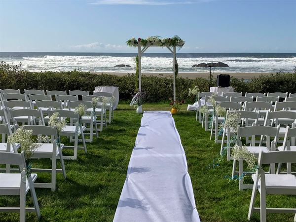 Wedding Venues In Lincoln City Or 180 Venues Pricing