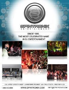 SPINTRONIX Entertainment LLC