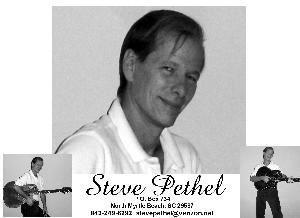 Steve Pethel