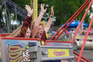 Oaks Amusement Park