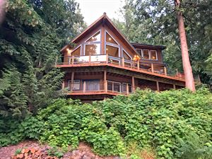 Mount Baker Lodging