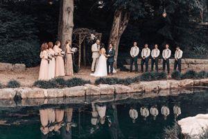 Thomas Farm Weddings and Events