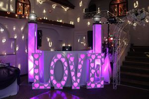 Fabrika Latina - NJ & NY Bilingual Wedding Latin DJ