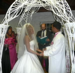 Alexandria Civil/Religious Marriage Celebrants/Ceremonies