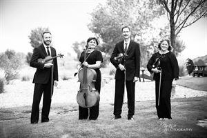 Giovanni String Quartet