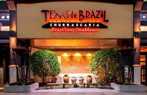 Texas De Brazil Churrascuria - Chicago