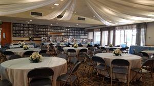 Long Beach Masonic Center